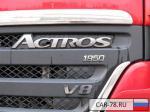 Mercedes-Benz Actros Санкт-Петербург