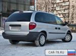 Chrysler Voyager Санкт-Петербург