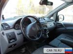 Mercedes-Benz Vito Санкт-Петербург