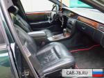 Cadillac Seville Москва