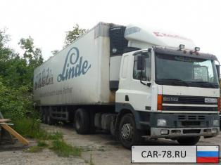 DAF XF95 Ленинградская область