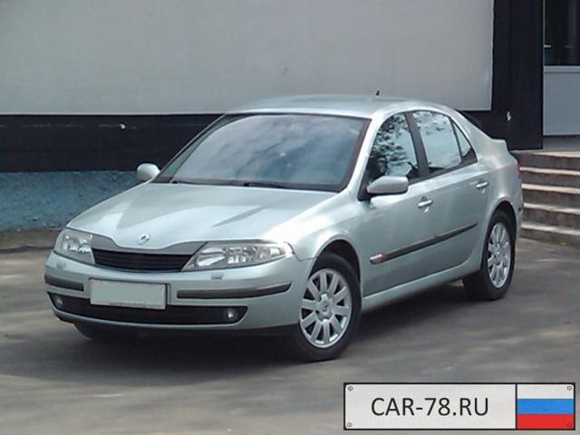Renault Laguna Смоленск