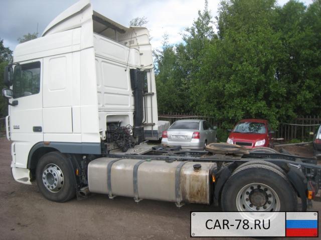 DAF 105.460 Ленинградская область
