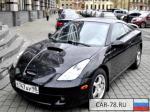 Toyota Celica Санкт-Петербург