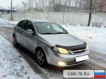 Chevrolet Lacetti Санкт-Петербург