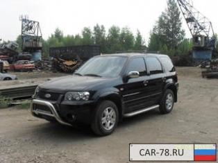 Ford Maverick Казань