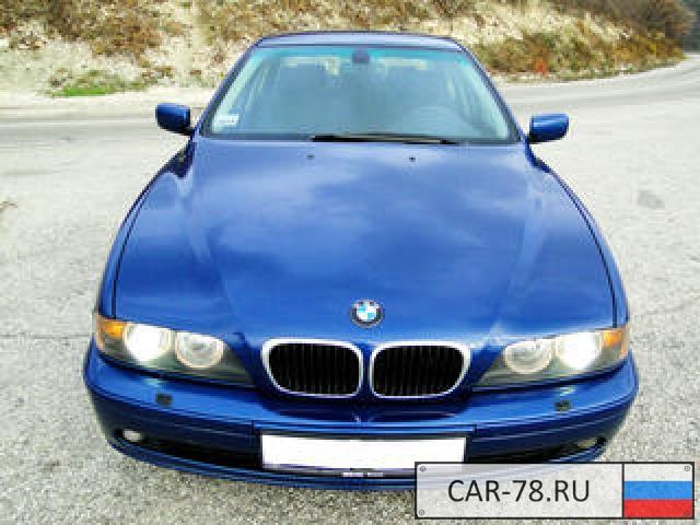 BMW 5 Series Краснодарский край