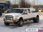 Ford F-450 2013 г.