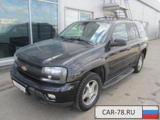 Chevrolet TrailBlazer Санкт-Петербург