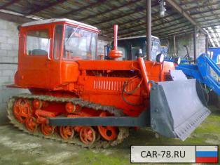 ЧТЗ Т-170 Санкт-Петербург