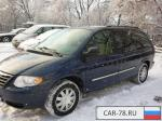 Chrysler PT Cruiser Москва