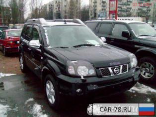 Nissan X-Trail Санкт-Петербург