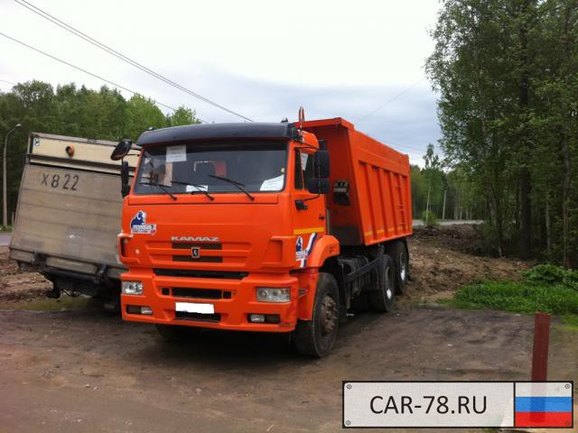Камаз 53229 Санкт-Петербург