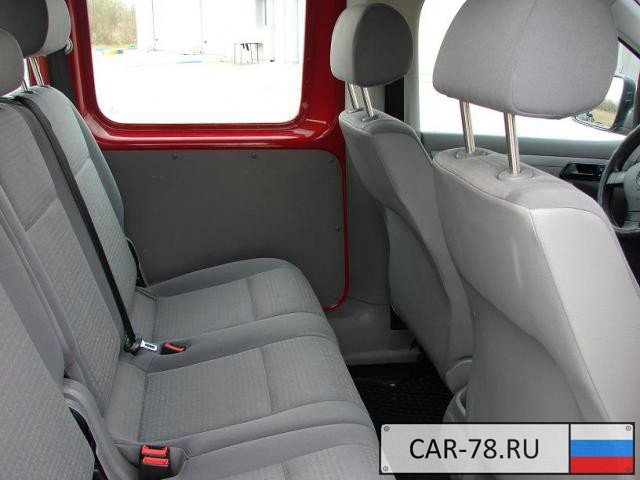Volkswagen Caddy Санкт-Петербург