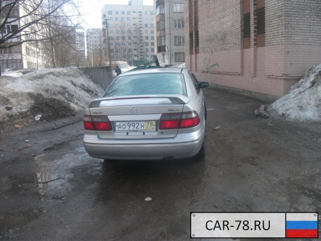 Mazda Capella Санкт-Петербург