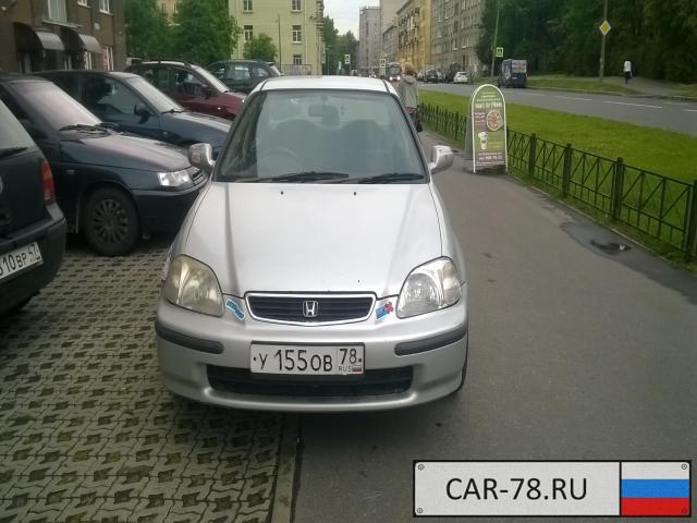 Honda Civic Ferio Санкт-Петербург