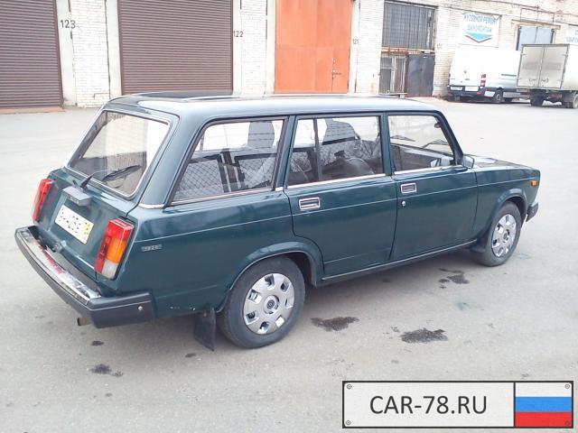 ВАЗ 2104 Санкт-Петербург