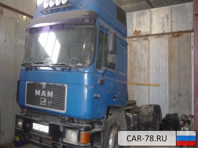 MAN 19.464 Астрахань