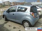 Chevrolet Spark Санкт-Петербург