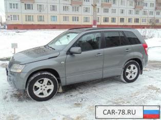 Suzuki Grand Vitara Нижний Новгород