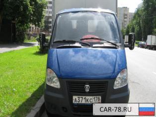 ГАЗ 2784 Санкт-Петербург