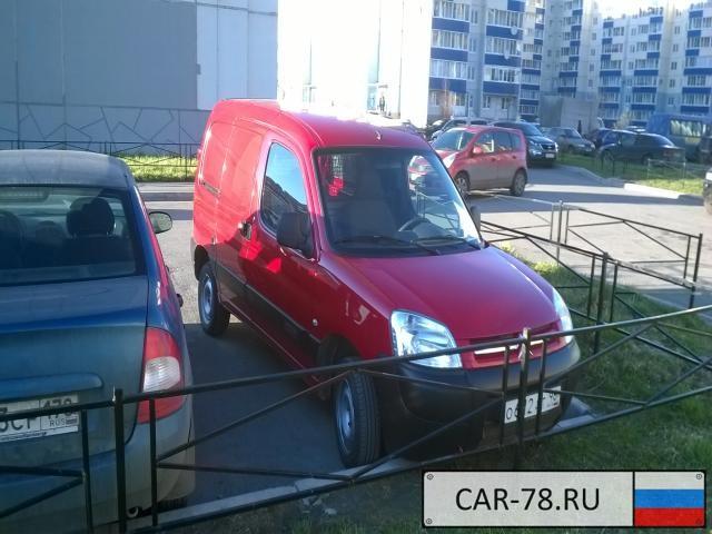 Citroen Berlingo Санкт-Петербург