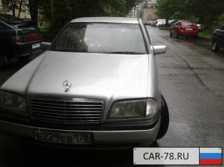 Mercedes-Benz C-class Санкт-Петербург