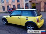 Mini Cooper Санкт-Петербург