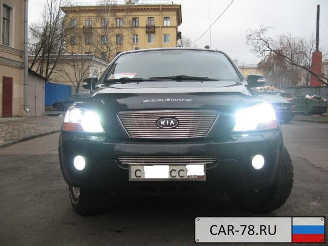 KIA Sorento Санкт-Петербург