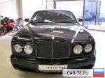 Bentley Brooklands Санкт-Петербург