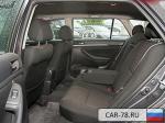 Toyota Avensis Санкт-Петербург