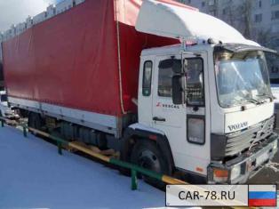 Volvo FL614 Москва