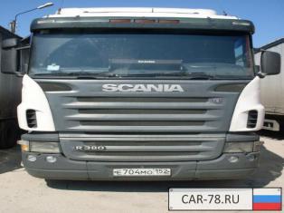 Scania R470 Нижний Новгород