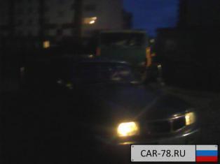 ГАЗ Волга 3110 Ленинградская область