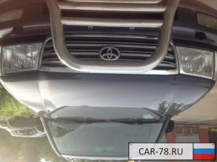 Toyota Land Cruiser Ленинградская область