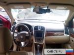 Cadillac SRX Санкт-Петербург
