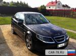Saab 9-5 Москва