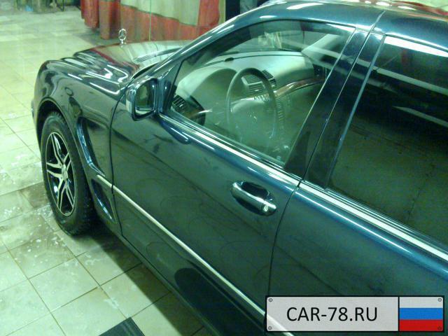 Mercedes-Benz S-class Санкт-Петербург