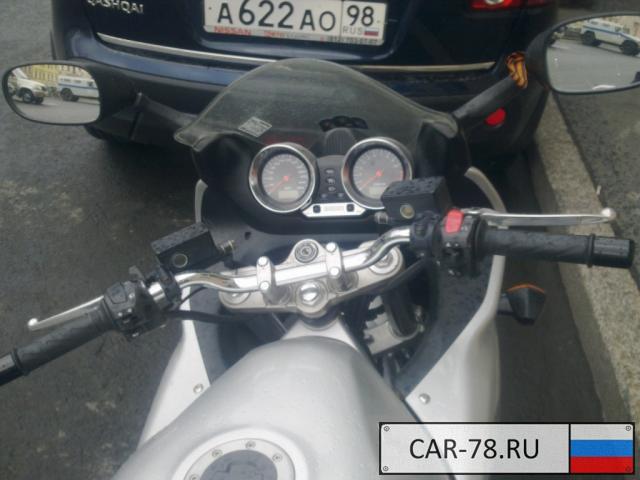 Suzuki GSF Санкт-Петербург