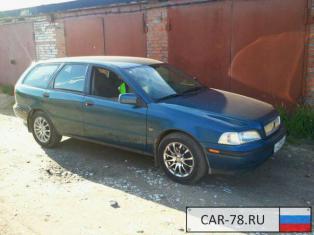 Volvo V40 Ленинградская область