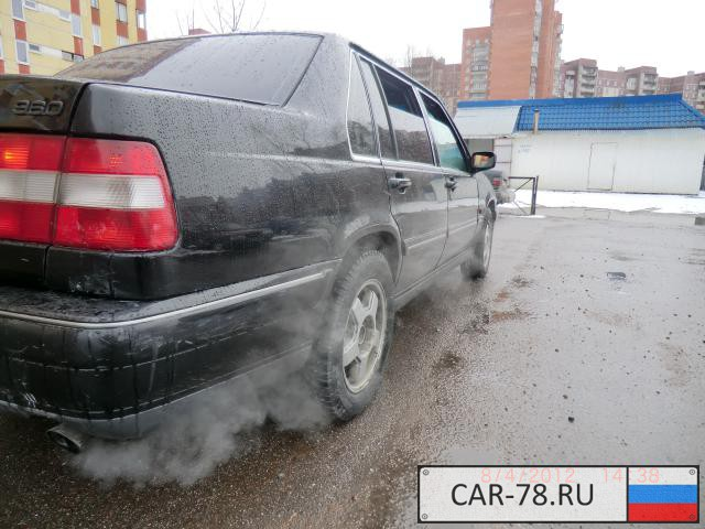 Volvo 960 Санкт-Петербург