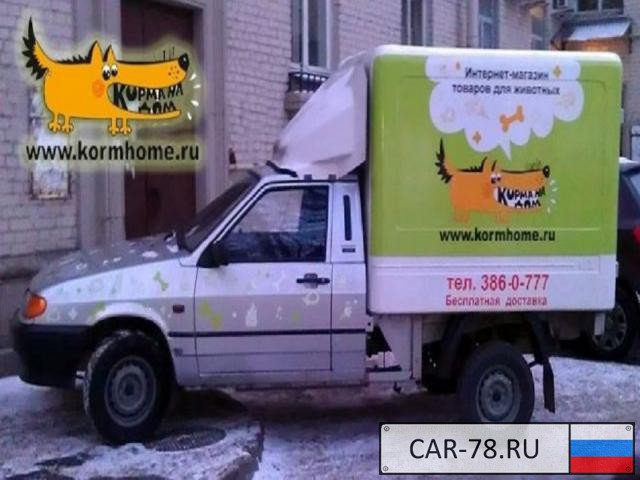 ВАЗ 2345 Санкт-Петербург
