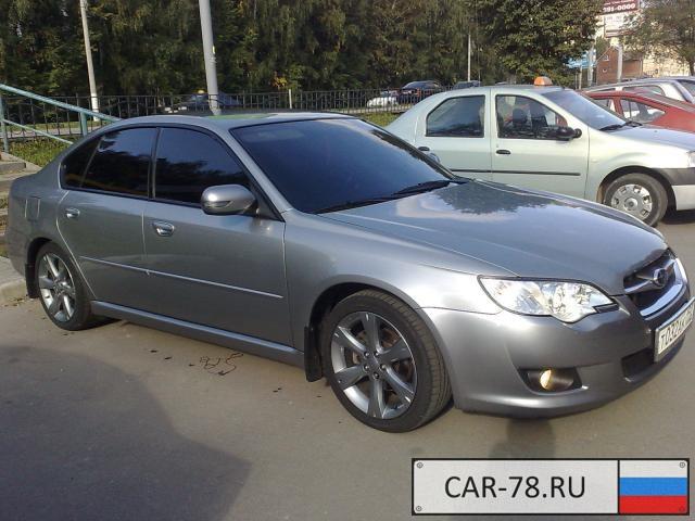 Subaru Legacy Московская область