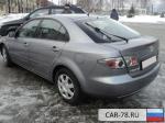 Mazda 6 Республика Карелия