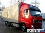 Volvo FH13 Москва