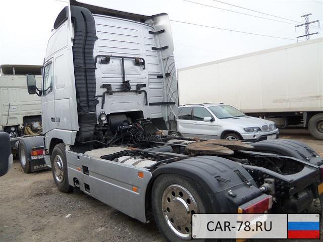 Volvo FH12 Москва