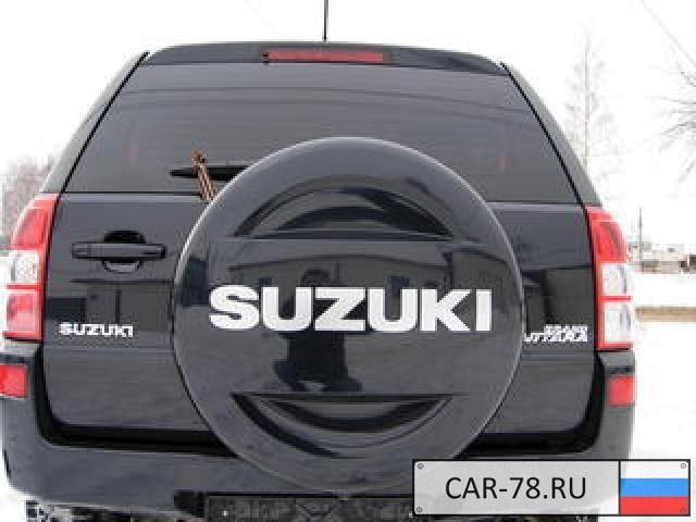 Suzuki Grand Vitara Тула