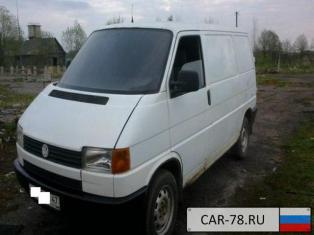 Volkswagen Transporter T4 Ленинградская область
