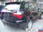 BMW X3 Санкт-Петербург