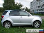 Toyota Rush Санкт-Петербург